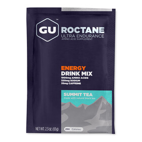 GU Energy Roctane Ultra Endurance Energy Drink - Nutrition sport - Summit Tea 65g